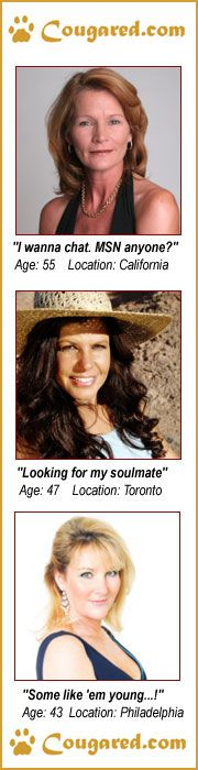 Top 10 Best Free Cougar Dating Sites Reviews