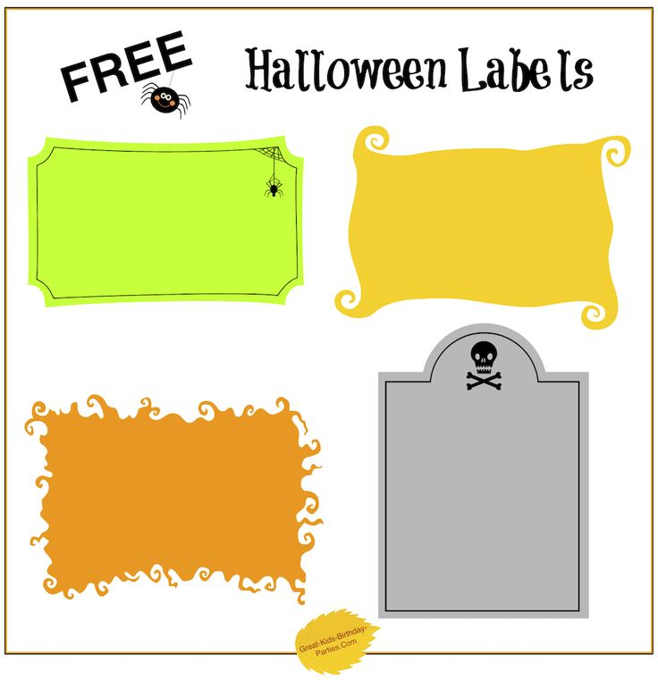 free halloween printables lots of fun halloween printables coloring pages printable halloween masks - Halloween Printables Decorations