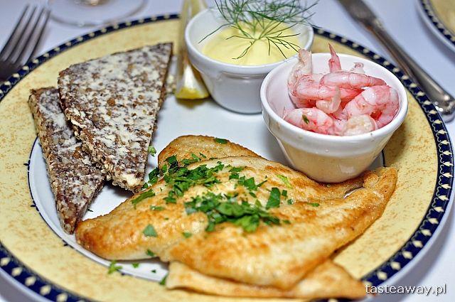 5 MEALS TO TRY IN COPENHAGEN