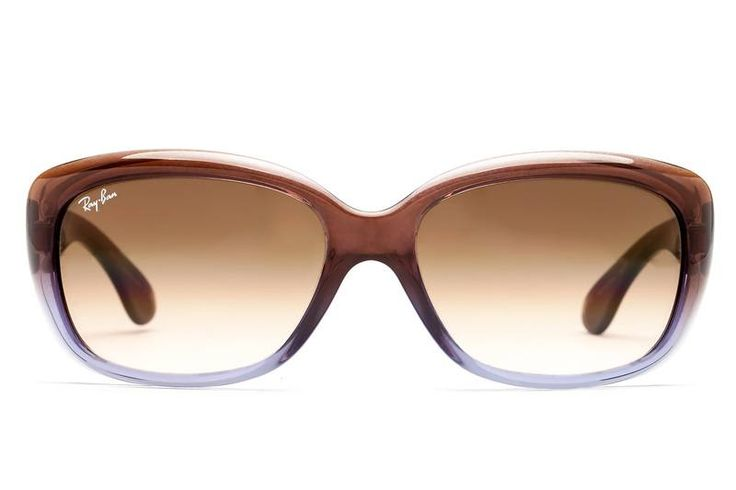 Ray-Ban Jackie Ohh RB 4101 860/51 58 1