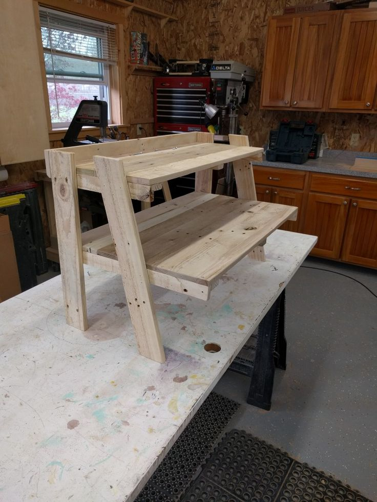 stand up desk from