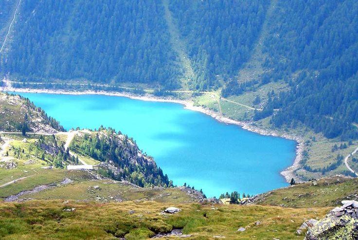 Consigli per visitare la Valle di Tures e Aurina   Trippando