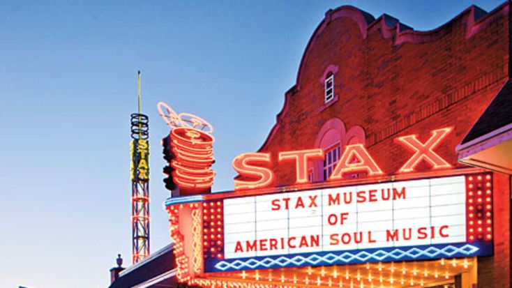 Southern Living Memphis City Guide