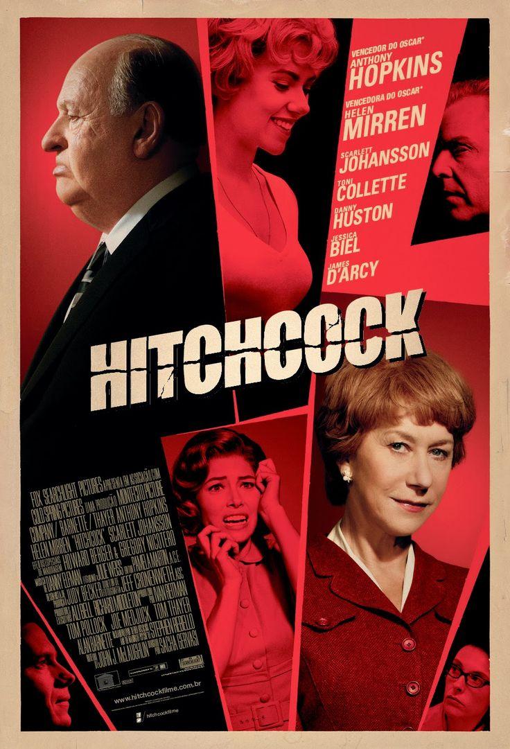 Hitchcock (2012) | Blog Almas Corsárias.