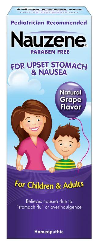 Nauzene homeopathic nausea medication giveaway ends 5/18/2015.