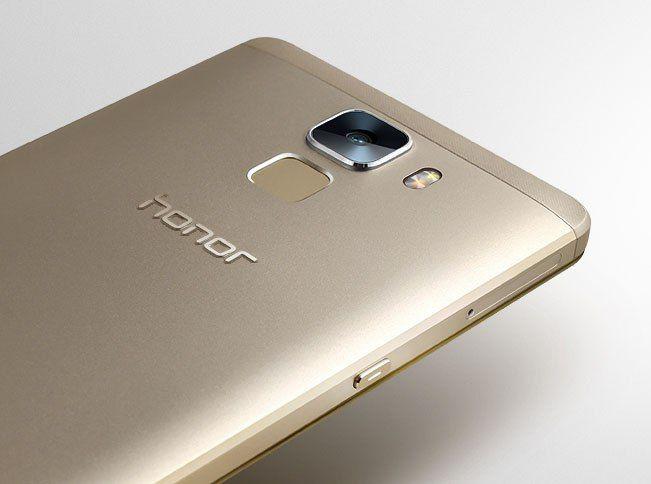 Honor 6C : Honor dévoile son nouveau smartphone pas cher