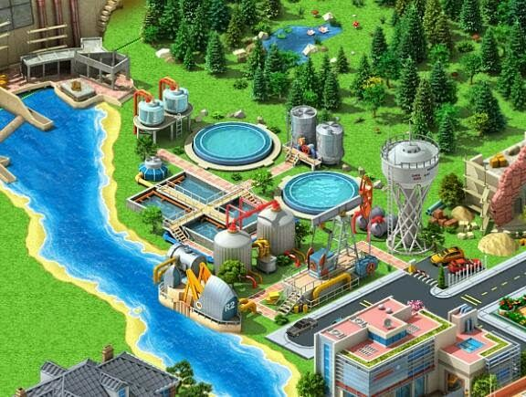 Megapolis - My Megapolis Journal : My Megapolis Journal, Day 86