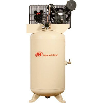 Ingersoll Rand's legendary Type-30 air compressors have been providing unsurpassed performance in the most demanding applications for over 75 years. The Type-30 compressors are recognized as the industry's benchmark for quality, power and reliability - that's why they remain the world's best-selling reciprocating compressor.