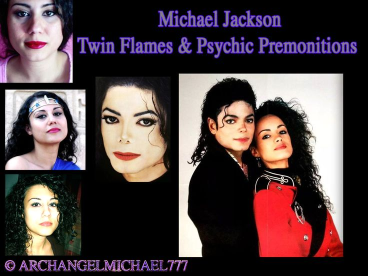 """The Women in Michael Jackson´s Life Reflecting an Aspect of his Twin Flame Soul  Michael once explained, that every Woman he befriended and ever liked on a sexual, romantic level, and found attractive was reminding him """"of something of me"""", as if each has """"a little part or aspect of me"""" which resonated with him. Here are some by Michael picked Photos demonstrating this complex Twin Soul Perspective In my Life, by the way, it is the same! I only realised this after meeting Michael in…"""