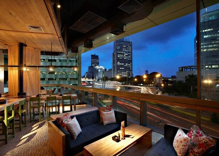 The view of Central Jakarta from Social House Grand Indonesia. & 43 best Best Places in Jakarta for Dine and hangout images on ... memphite.com