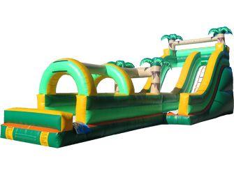 big slip n slides