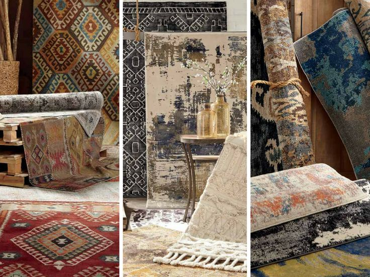 The Right Rug: Size Matters