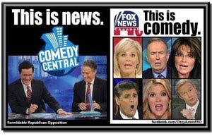 Funniest Memes Mocking Fox News: News vs. Comedy