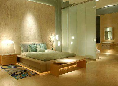 Elegant House 2012: Decoracion de Dormitorios Matrimoniales