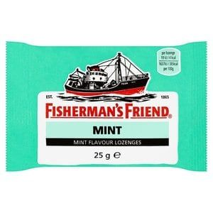 Fisherman's Friends Mint 25g