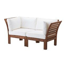 Outdoor lounges - IKEA