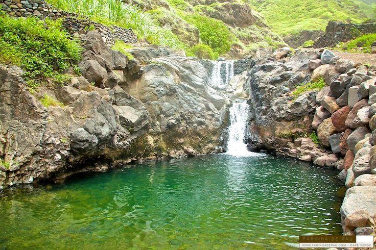 Cape Verde - Sao Nicolau