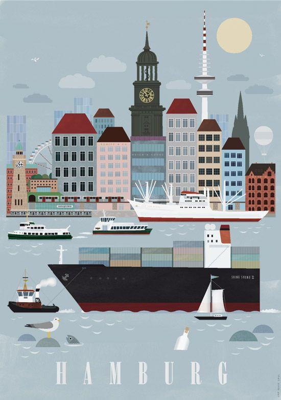 Hamburg - www.humanempire.com