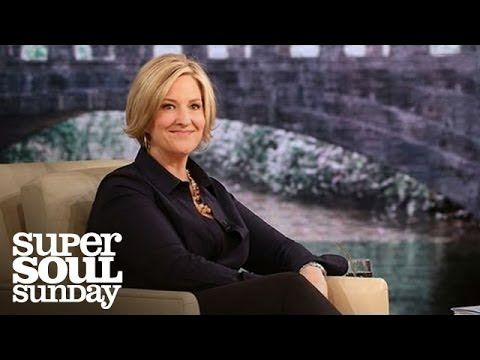 Daring Greatly: Why Vulnerability Is Your Greatest Strength | Super Soul Sunday | OWN - YouTube