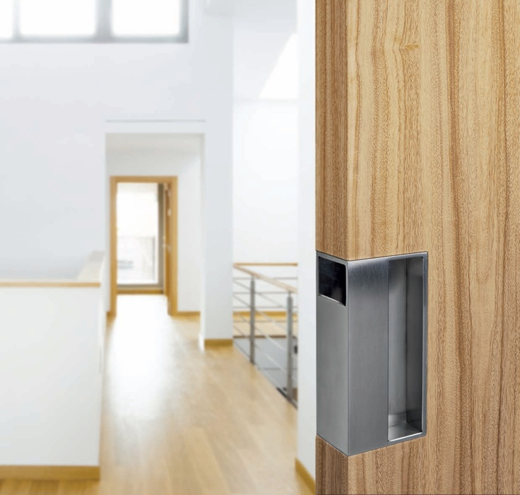 New Pocket Door 96400 Series