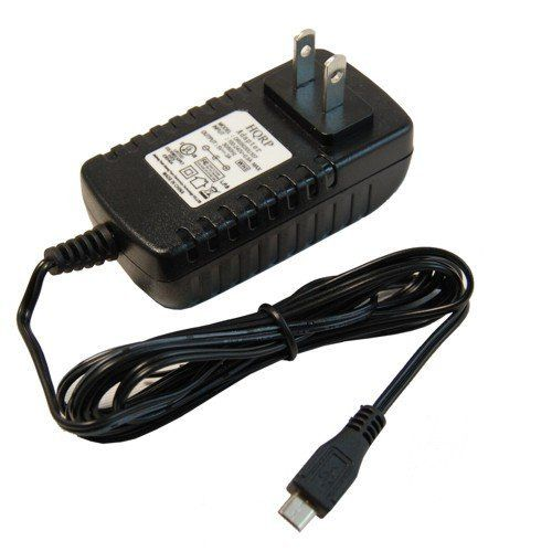 Hqrp Ac Adapter For Eton Rugged Rukus Nrks200 Nrks200gr Nrks200b All Terrain Portable Solar Wireless Sound System Supply Cord Adaptor Charger