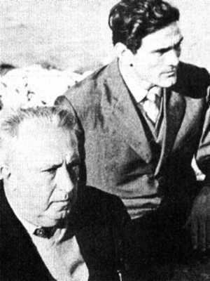 Carlo Emilio Gadda e Pier Paolo Pasolini