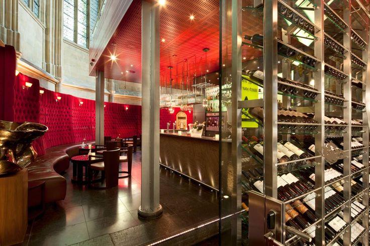 Winebar Rouge & Blanc