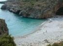 Kardamyli Beach