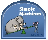 Simple Machines - Free Games, Activities, and Homework Help for Kids all different types of games for students to understand simple machines