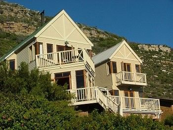 Tranquility Lodge, Fish Hoek. Luxurious 5 star lodge with memorable breakfasts.
