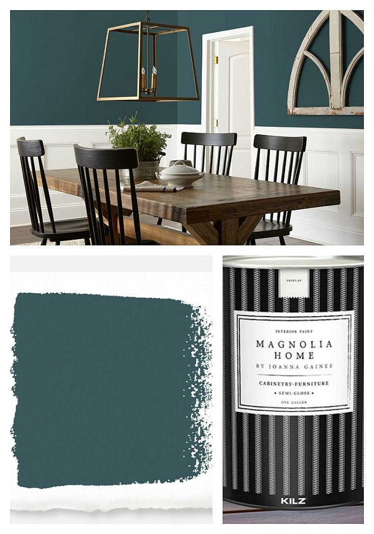 Joanna Gaines 2018 Paint Color Picks Magnolia Homes