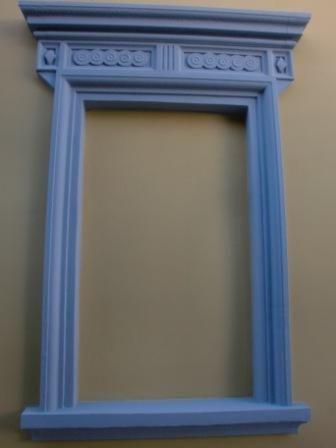 Disponibili in una varietà di finiture, le cornici-per-finestre 3b soddisfano pienamente ogni aspettativa. 3B, le cornici-per-finestre a qualità garantita.