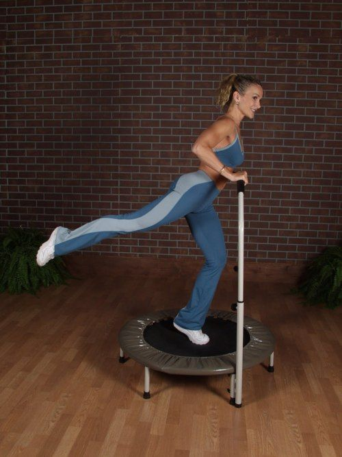 1000+ images about Trampoline Workout on Pinterest ...