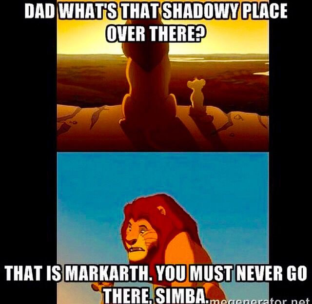 Never go there Simba everyone there is nuts and the first time your there someone gets killed