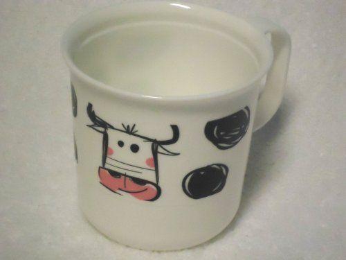 Tupperware Cow Coffee Mug by Tupperware. $13.95. Dishwasher safe. 8 oz coffee mug. White with cow design. Tupperware Cow Coffee Mug
