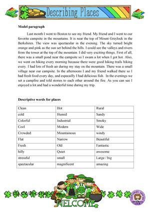 creative writing group exercises This popular writing exercise for groups or pairs uses secrets to suggest plots  and themes you might not write about normally your little secret.