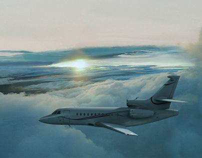 """Check out new work on my @Behance portfolio: """"Arbitrage film, Matte paint"""" http://on.be.net/1dmkyxS"""