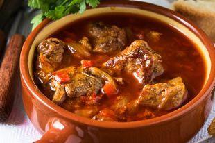 Венгерский гуляш | Рецепты | Кухня | Аргументы и Факты