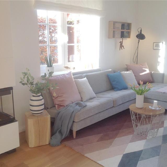Die besten 25+ Teppich skandinavisch Ideen auf Pinterest - teppich läufer küche