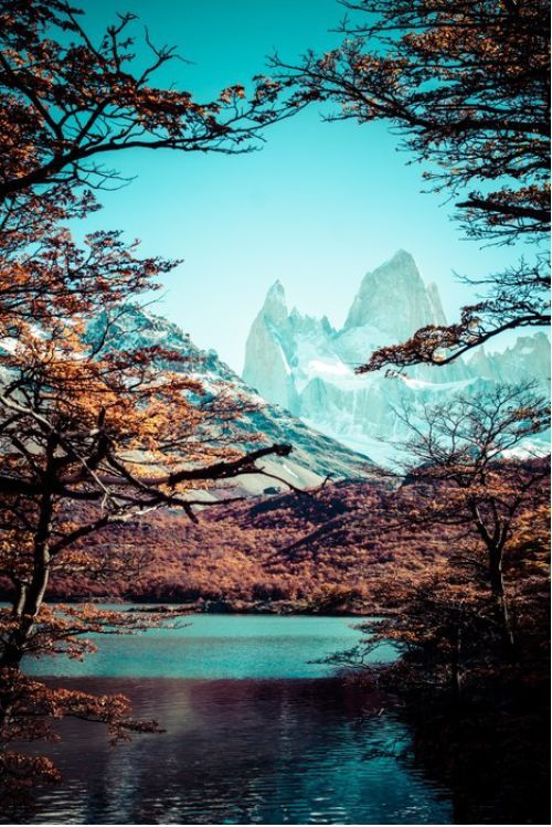 Wonderful South America from $34.99 | www.wallartprints.com.au #AmericanPhotography #TravelPhotography