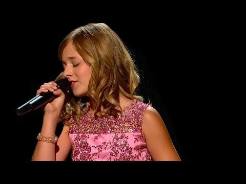 Jackie evancho come what may free download