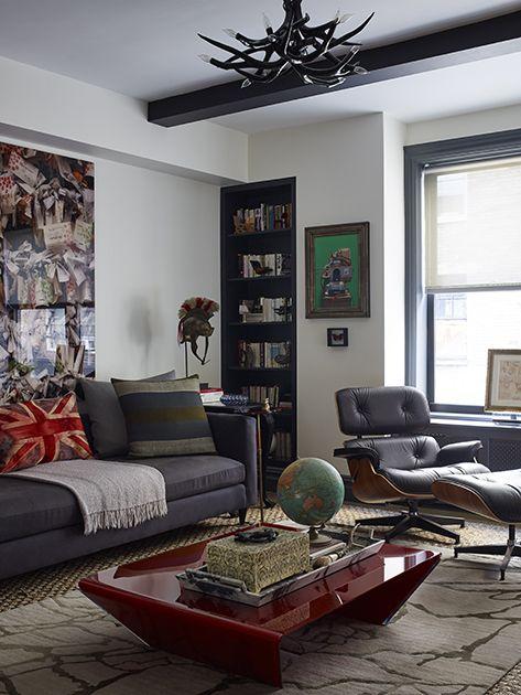 Mercedes Desio And Alberto Villalobos Of Are International Interior Designers Tastemakers Based In New York City