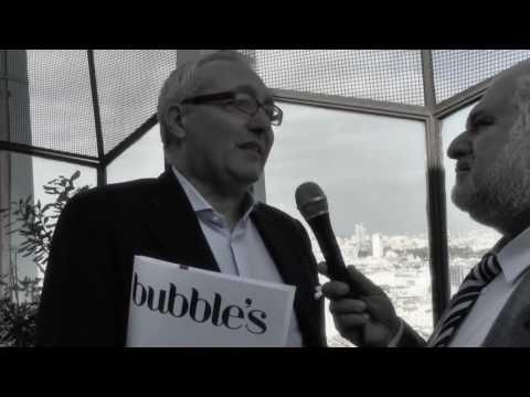 Bubble's  Giampietro Comolli
