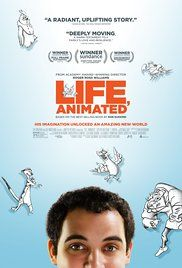 Life, Animated - 2016 has been Nominated by Oscars 2017 in the category Best Documentary Film.