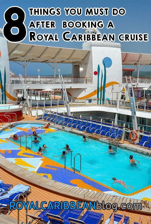 You just booked the perfect Royal Caribbean cruise for your family.  Whether it is your first or fiftieth cruise, this results in such a great feeli...