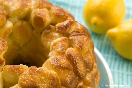 Le Bunt Cake Citron