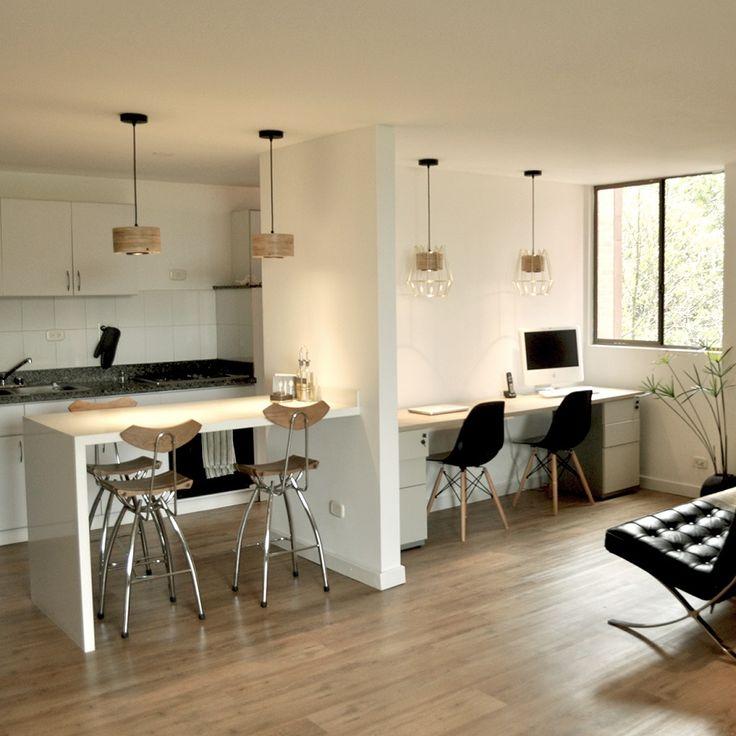 106 best decoraci n de mesa y cocina images on pinterest - Decoracion cocina comedor ...