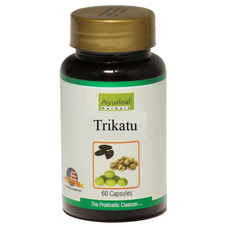 Trikatu Benefits :  1. It is strong stimulant and is used for both respiratory and digestive system. 2. It treats cogestion, cold and revives the organic functions that are weak. 3. It rejuvenates the lungs, especially for people with kapha constitutions. 4. It has aphrodisiac properties that strengthens the functioning of the reproductive organs. 5. It energizes the reproductive organs. 6. It is digestive and anti-mucus powder that improves respiratory & gastric function.