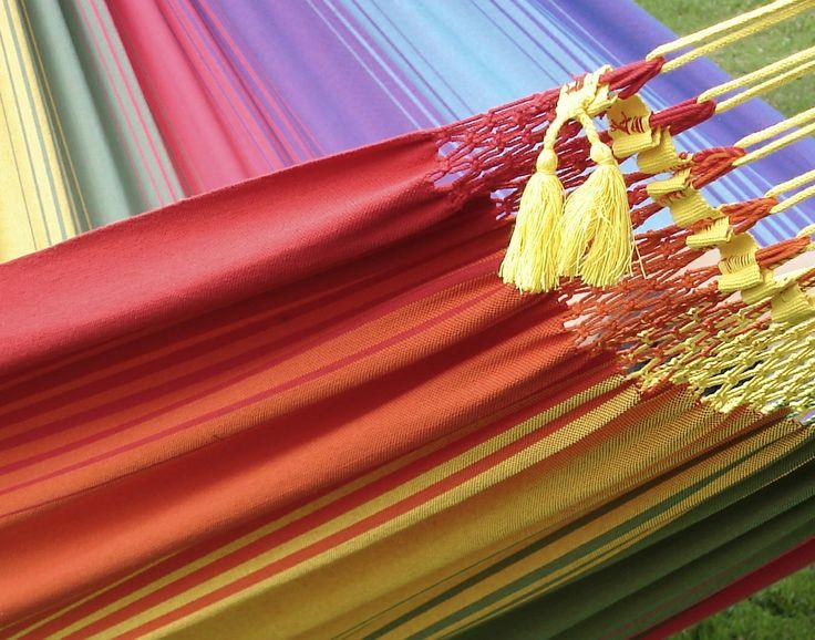 Rainbow hangmat