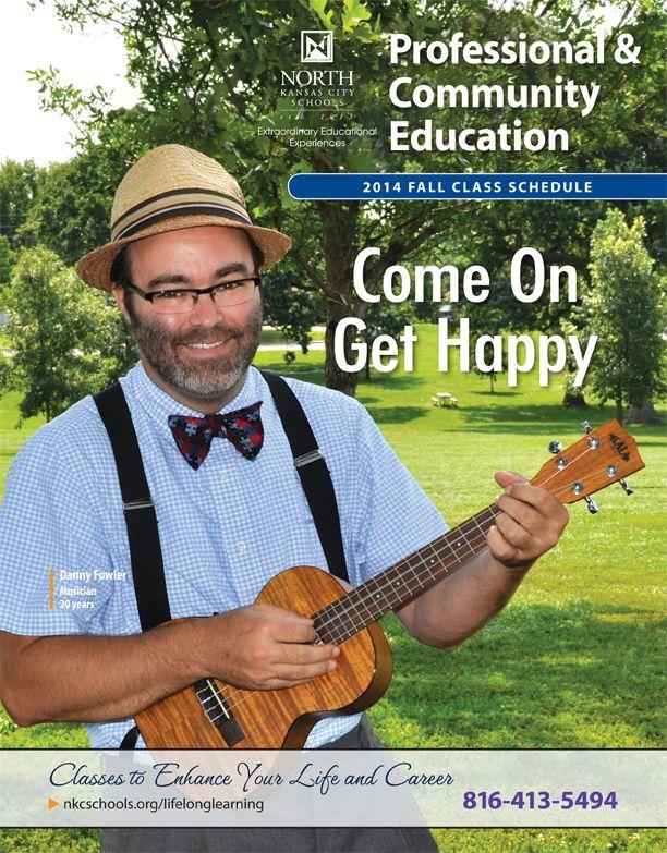 North Kansas City School District Course Catalog